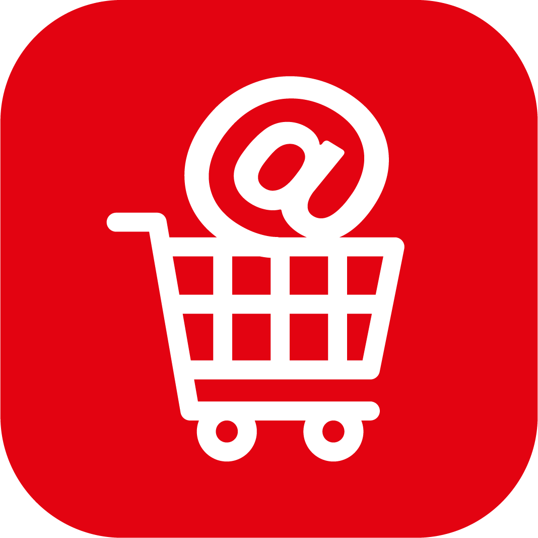 Електронна търговия